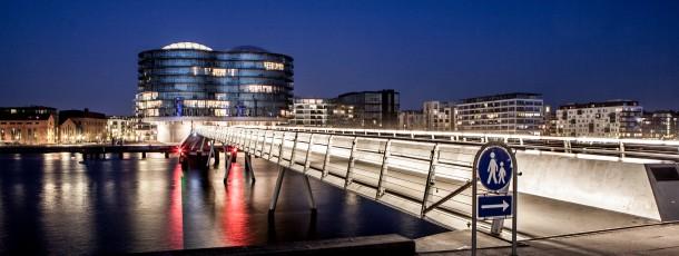 En aften i København vol. 2