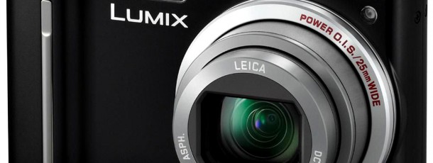Kamera sælges